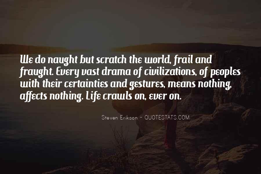 Fraught Quotes #1201601