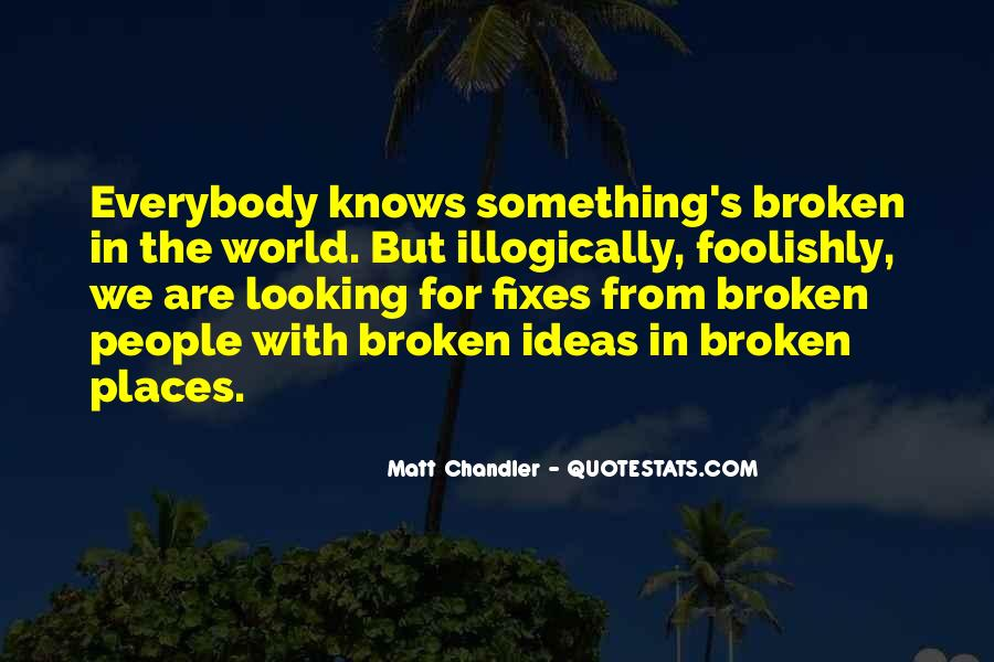 Fred Imus Quotes #76853