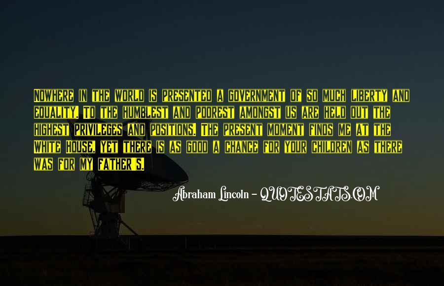 Frederik De Klerk Quotes #1417231