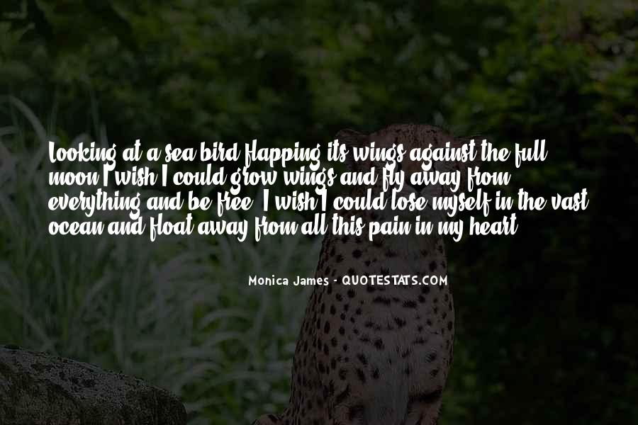 Free Bird Fly Quotes #1633541