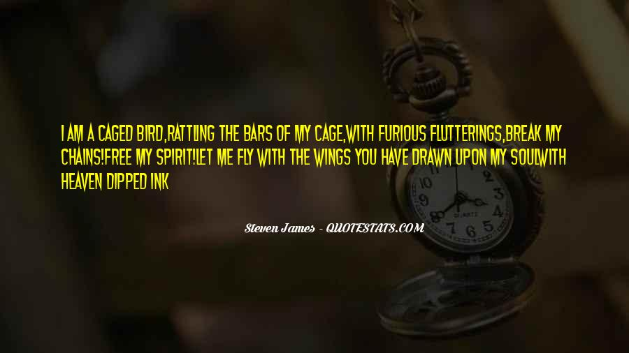 Free Bird Fly Quotes #1648876