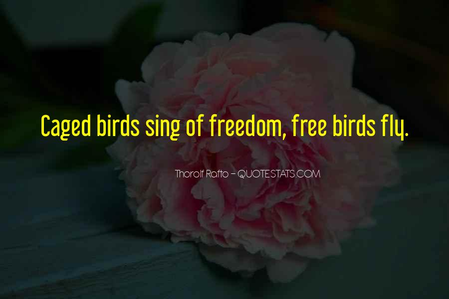 Free Bird Fly Quotes #529950