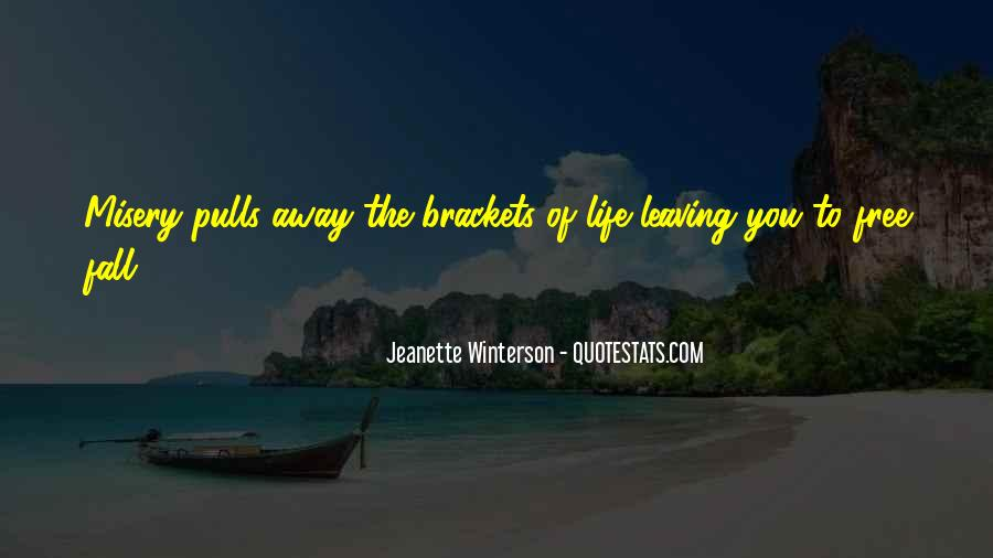 Top 100 Free Fall Quotes: Famous Quotes & Sayings About Free Fall