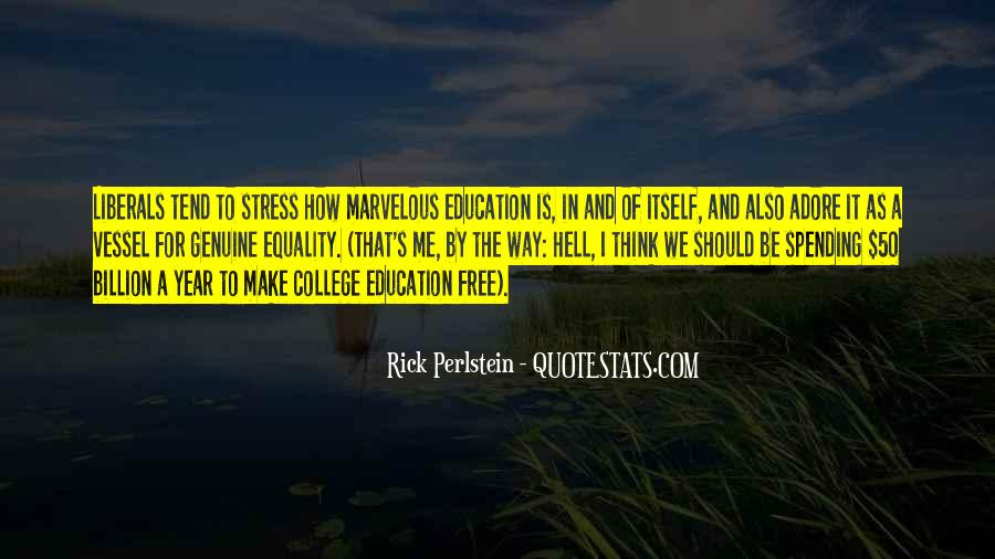 Free From Stress Quotes #313022