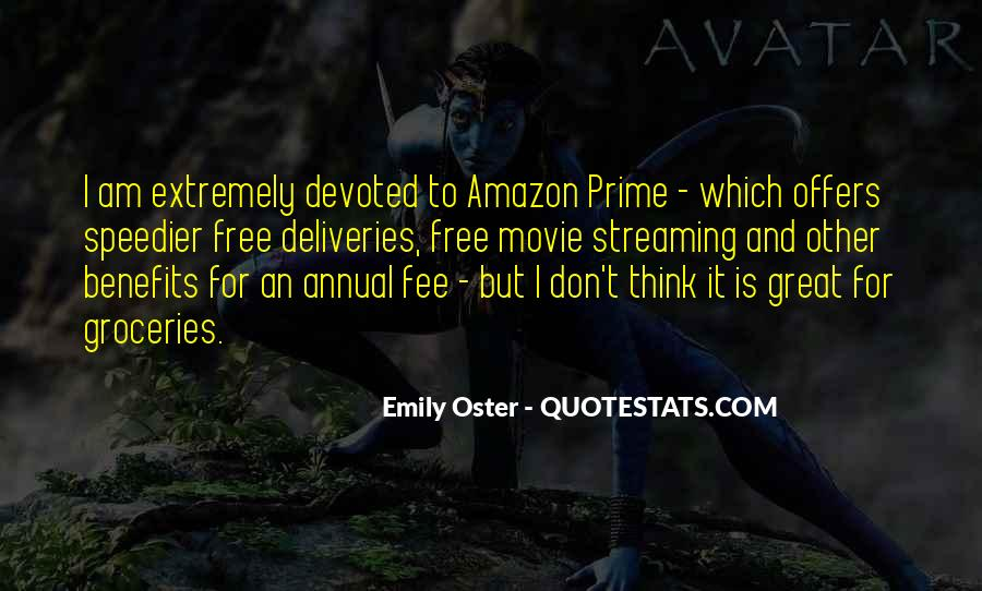 Free Streaming Quotes #809326