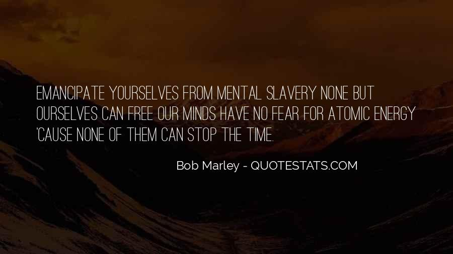 Free Your Minds Quotes #106639