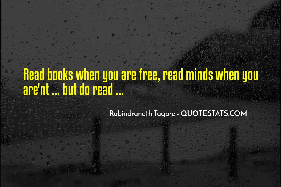 Free Your Minds Quotes #150516