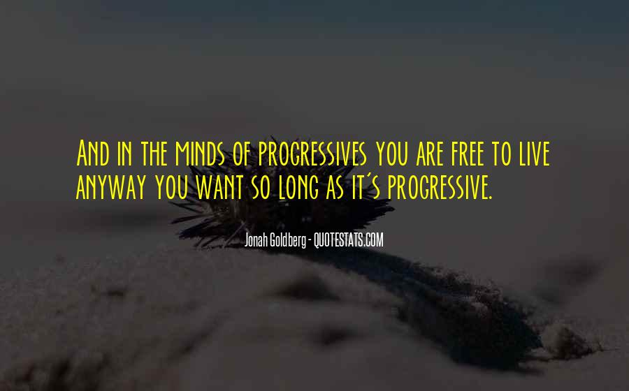 Free Your Minds Quotes #479636