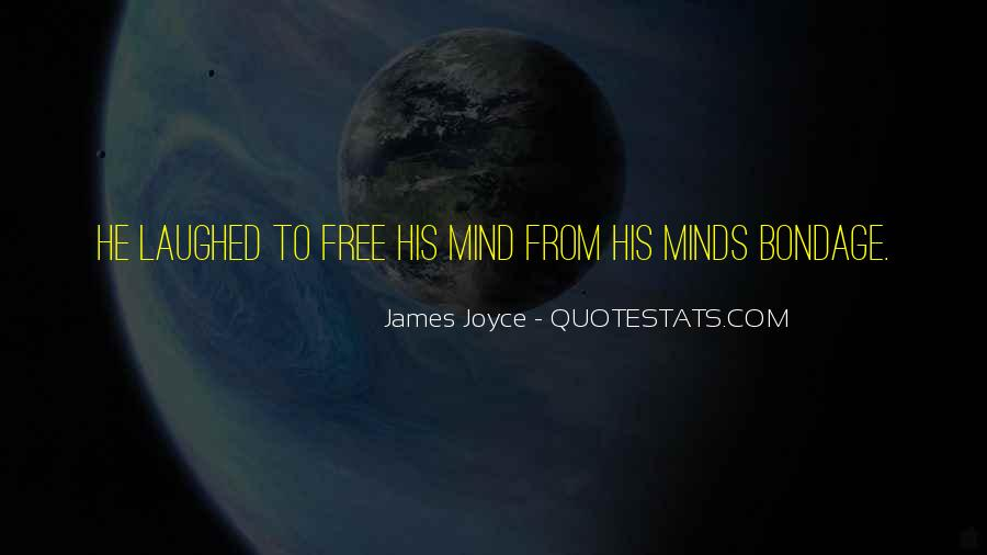 Free Your Minds Quotes #686246