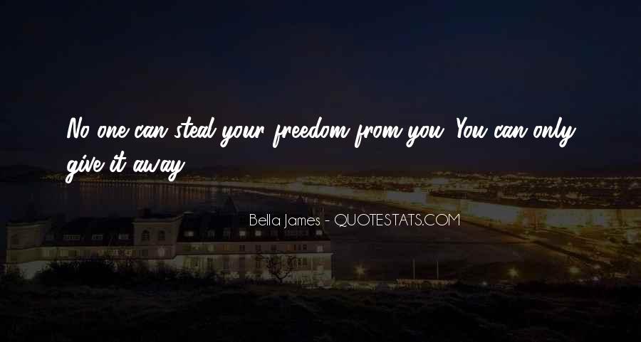 Freedom 55 Quotes #110