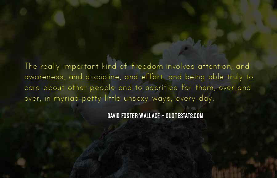 Freedom 55 Quotes #11061