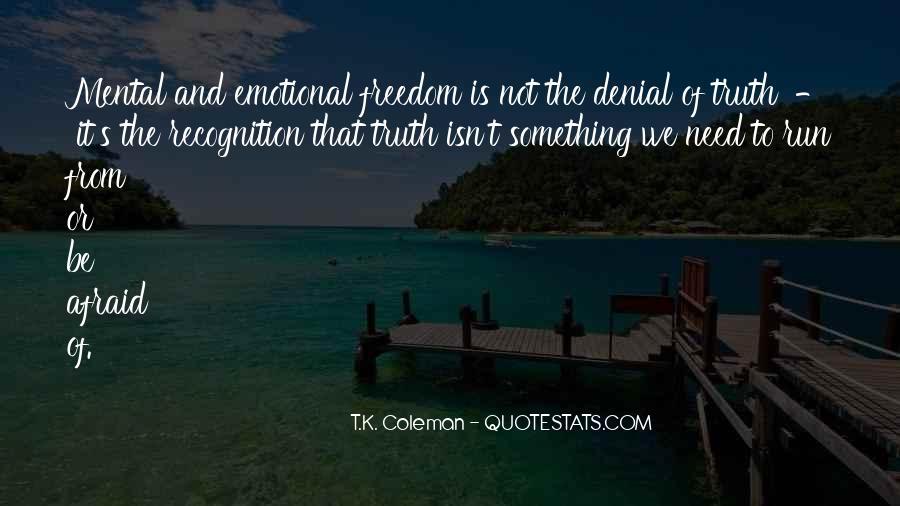 Freedom 55 Quotes #11620