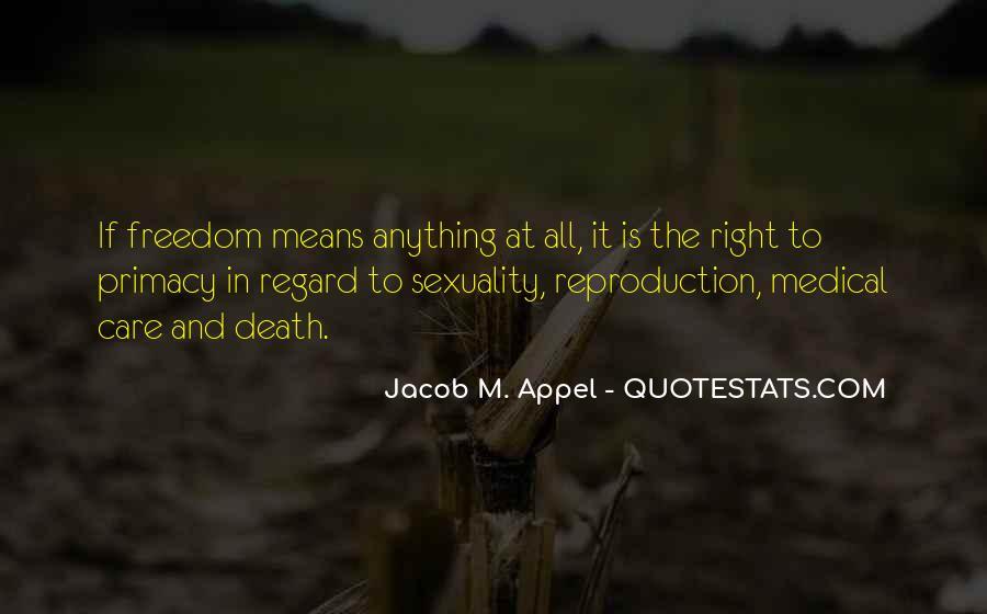 Freedom 55 Quotes #11975