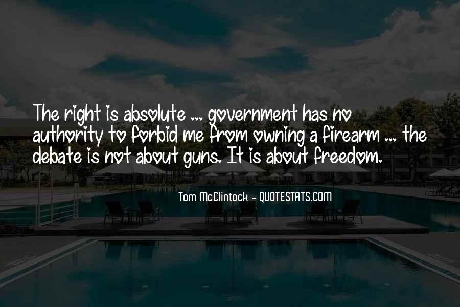Freedom 55 Quotes #12150