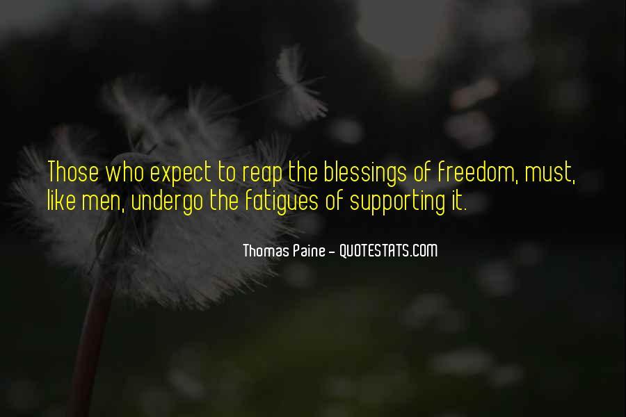 Freedom 55 Quotes #12383
