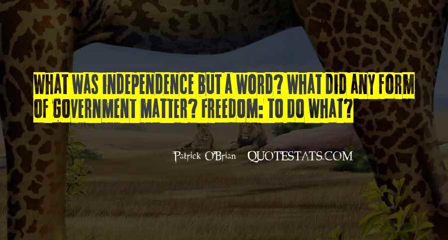 Freedom 55 Quotes #12521