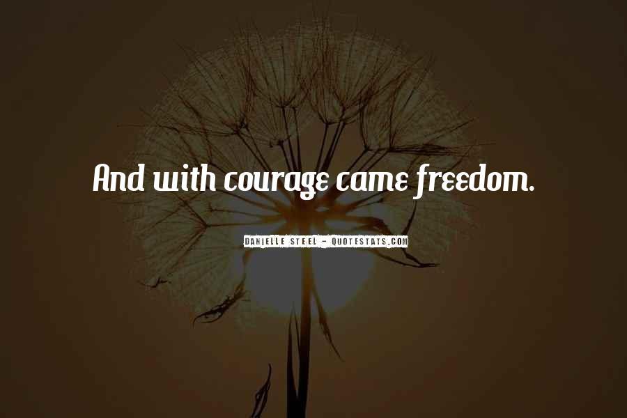 Freedom 55 Quotes #13154