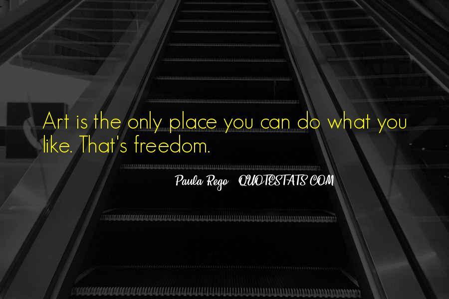 Freedom 55 Quotes #13169
