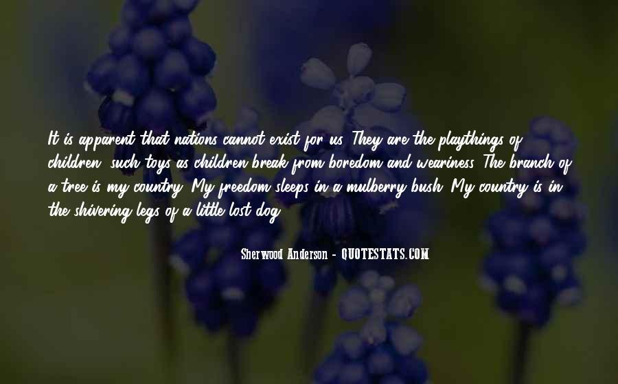 Freedom 55 Quotes #2054