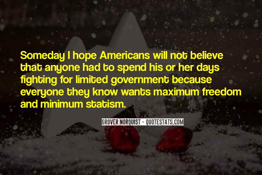 Freedom 55 Quotes #2143