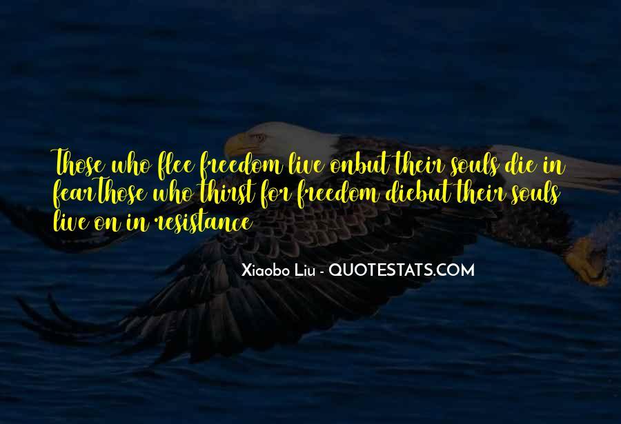 Freedom 55 Quotes #3179