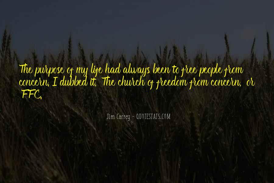 Freedom 55 Quotes #4777