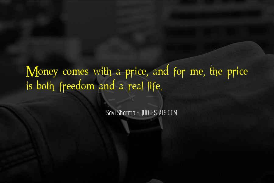 Freedom 55 Quotes #5115