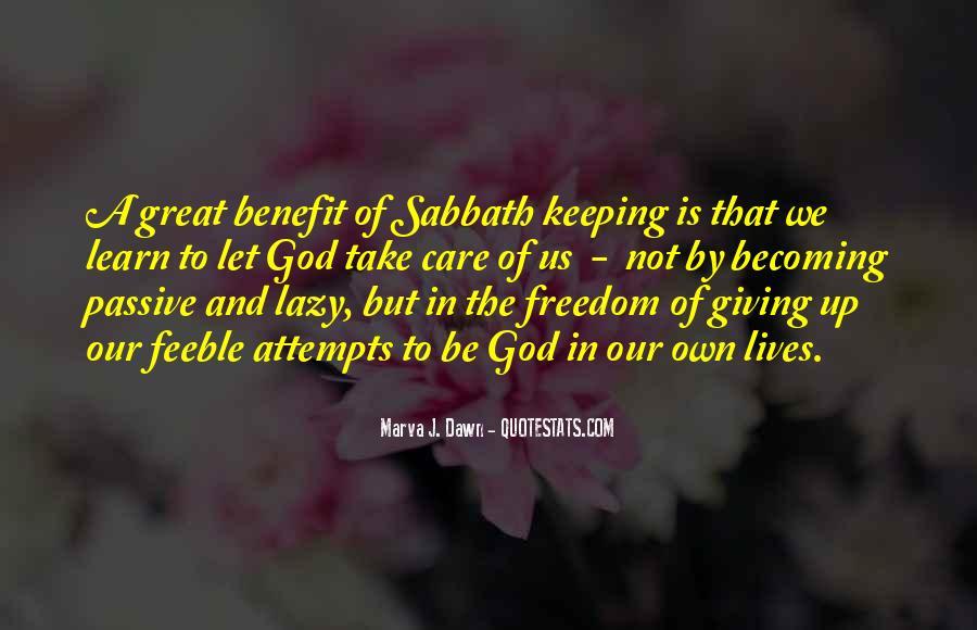 Freedom 55 Quotes #6071
