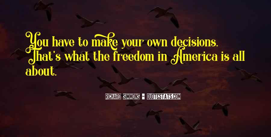 Freedom 55 Quotes #8241