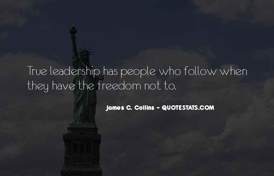Freedom 55 Quotes #8378