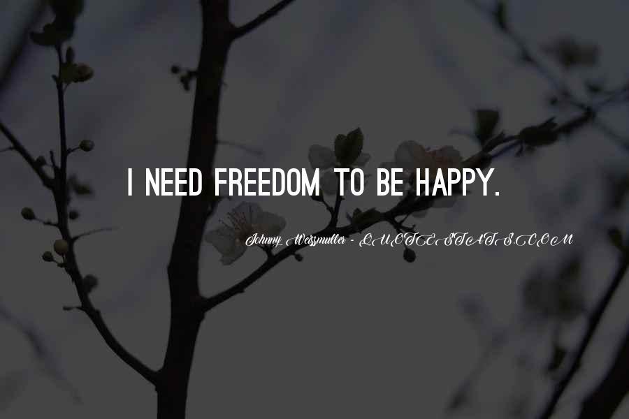 Freedom 55 Quotes #8938