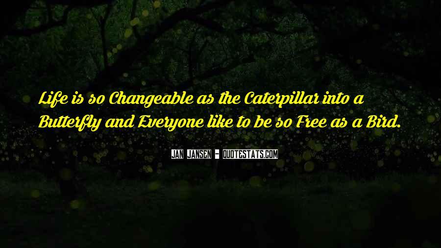 Freedom Like Bird Quotes #1528868