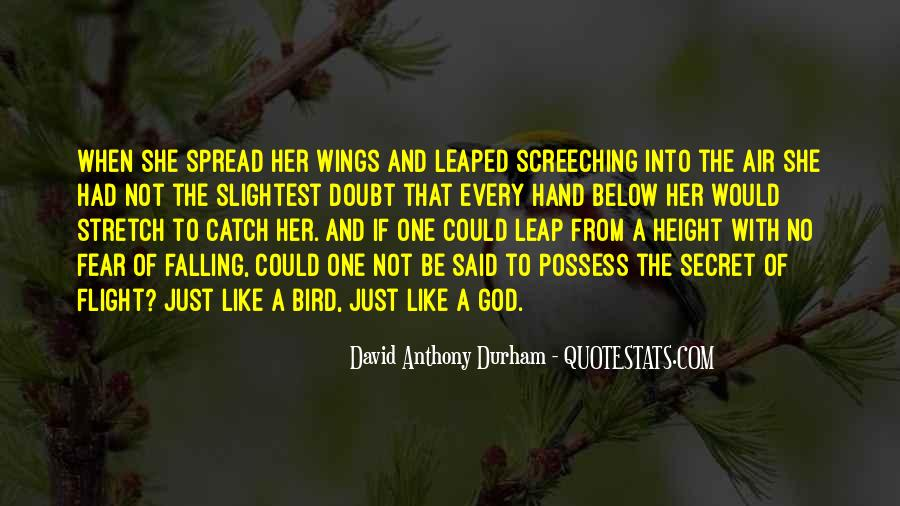Freedom Like Bird Quotes #734382