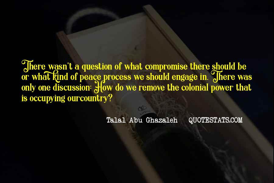Freedom Of Palestine Quotes #818474