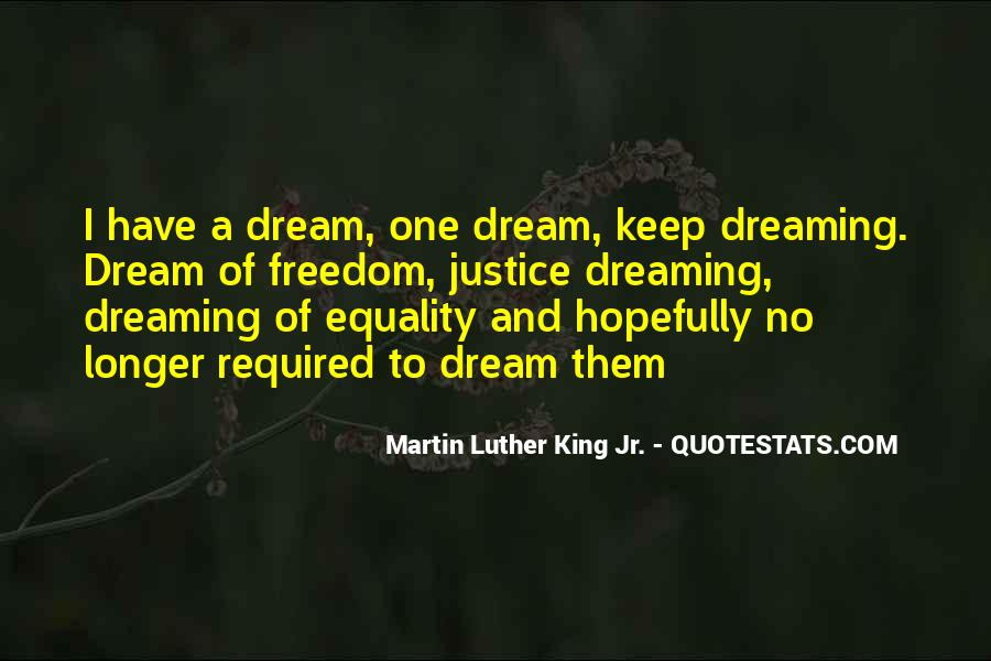 Freedom Vs Equality Quotes #99026