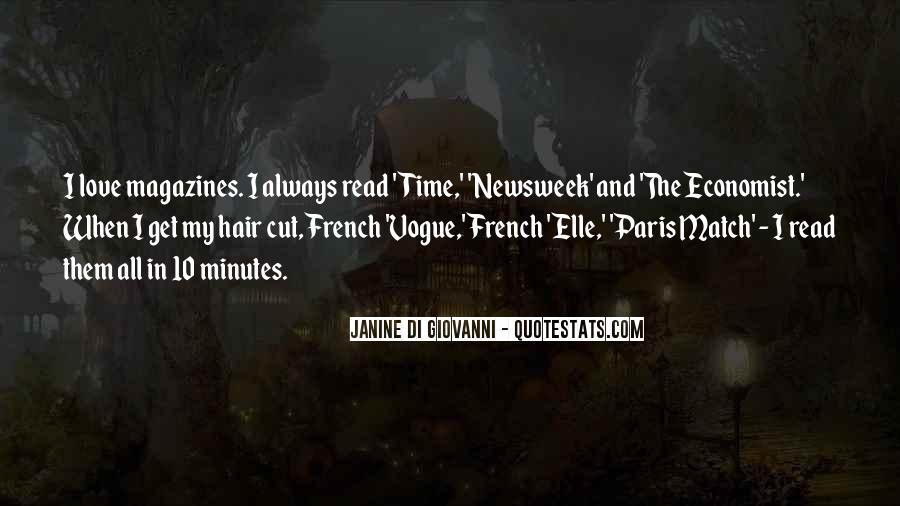 French Economist Quotes #1764659