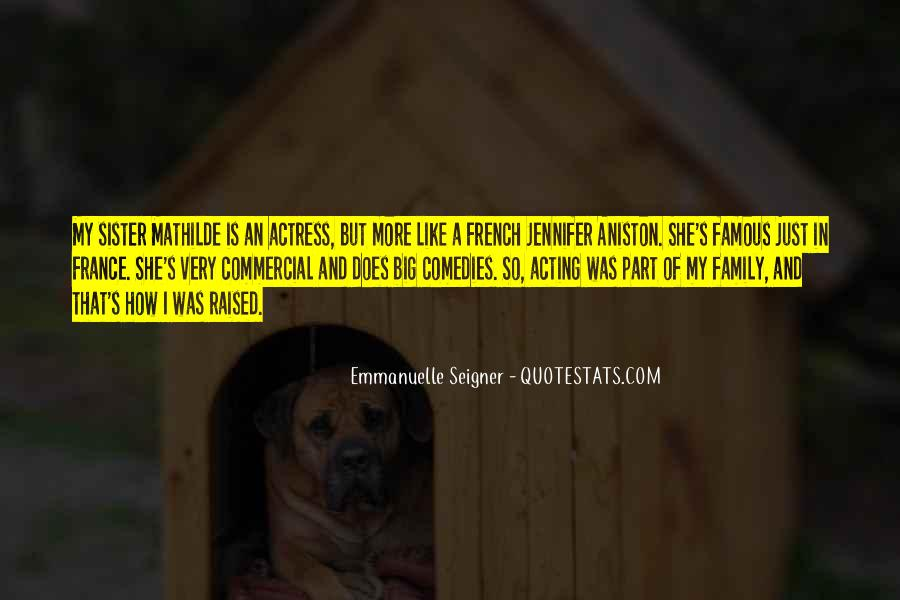 French Famous Quotes #1614034