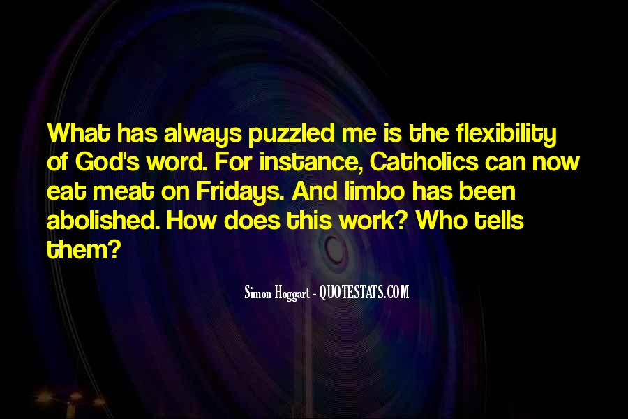 Fridays Work Quotes #1378028