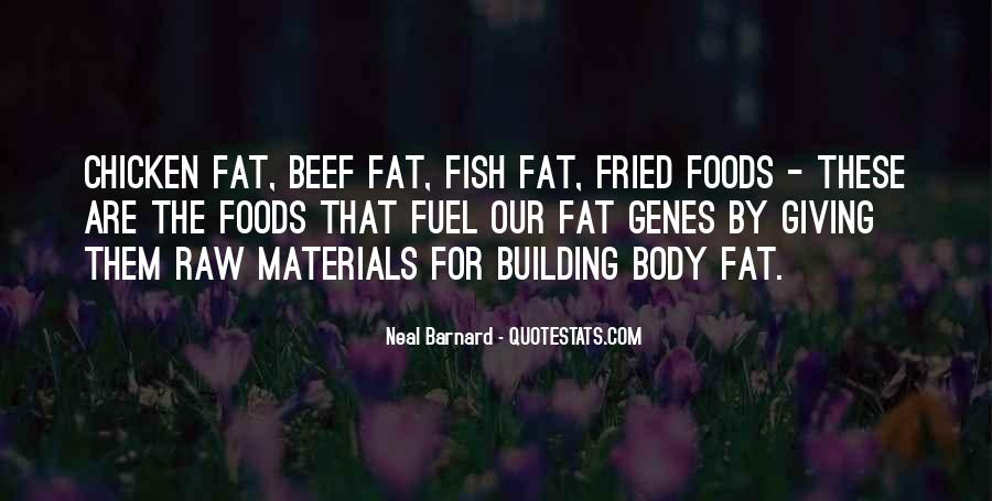 Fried Fish Quotes #998978