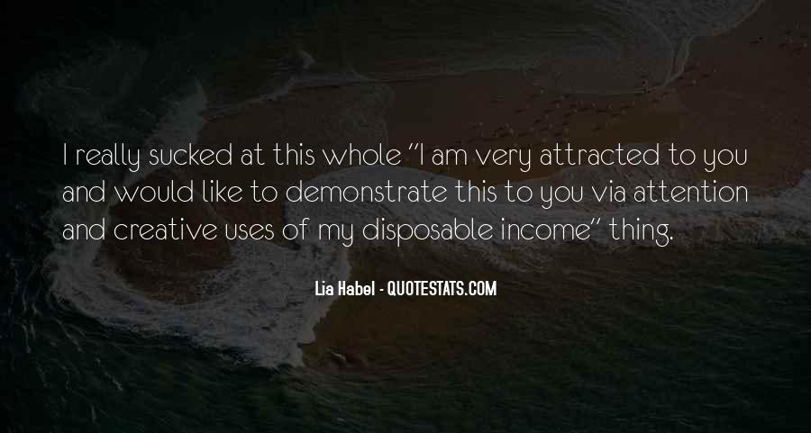 Quotes About Habel #1023031