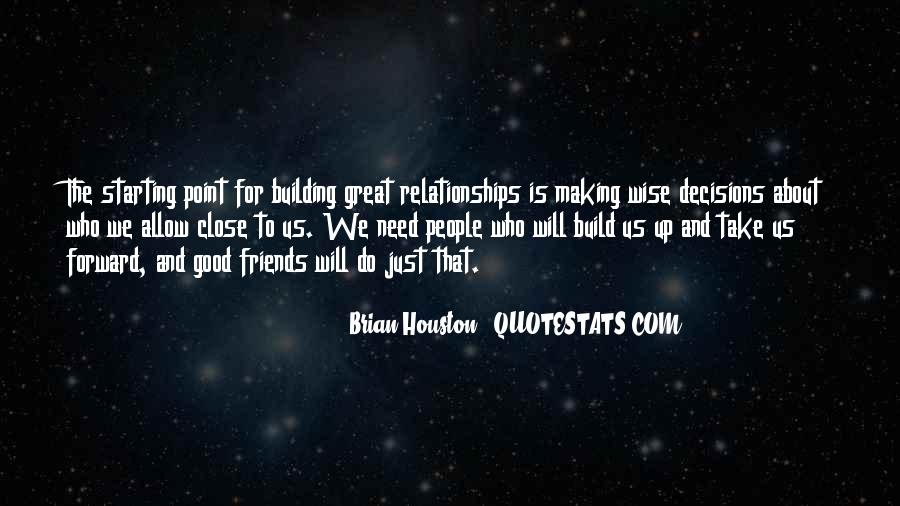 Friend Only In Need Quotes #9948