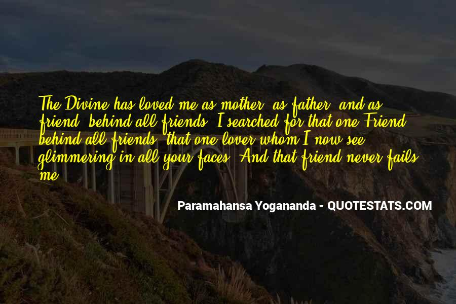 Friend Then Lover Quotes #407872