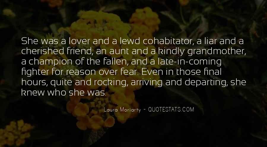 Friend Then Lover Quotes #68683