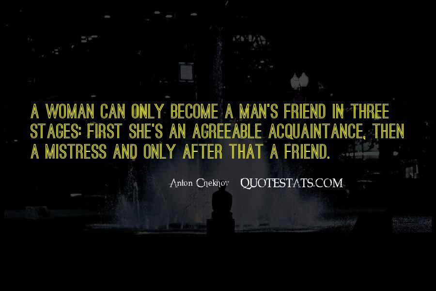 Friend Vs Acquaintance Quotes #104879