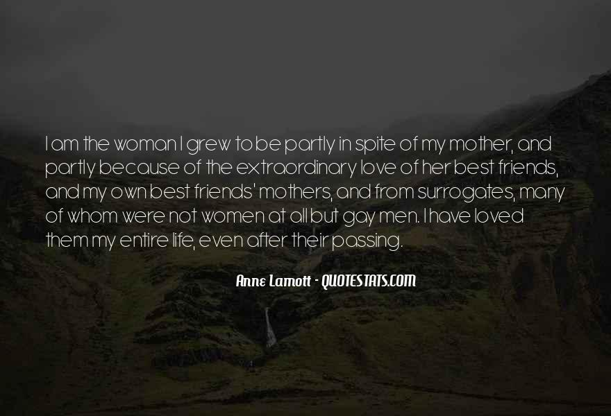 Friends After All Quotes #1547733