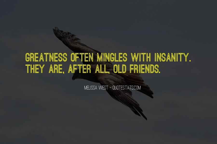 Friends After All Quotes #1803114
