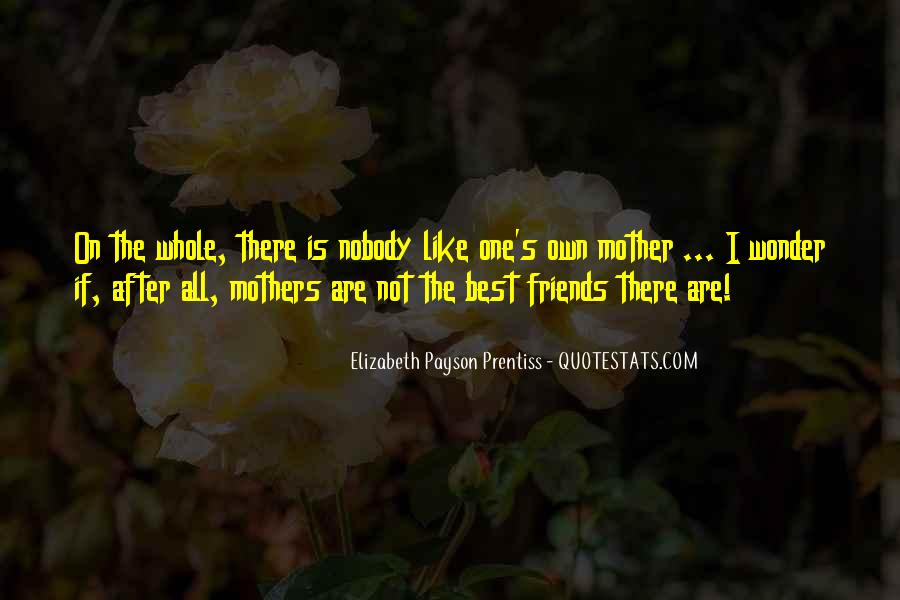 Friends After All Quotes #210522