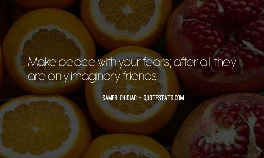 Friends After All Quotes #818601