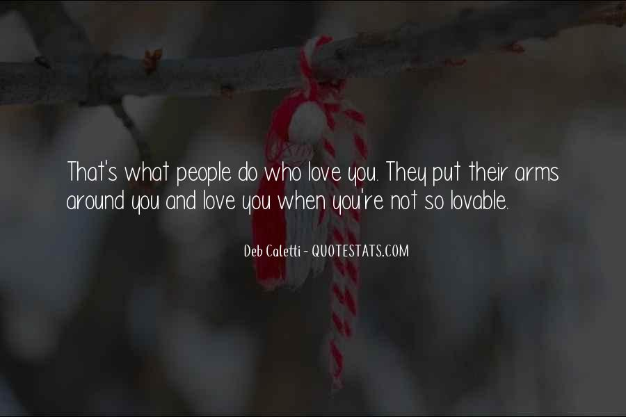 Friends And Family Life Quotes #717165