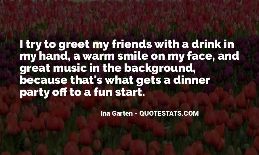 Friends And Fun Quotes #427176
